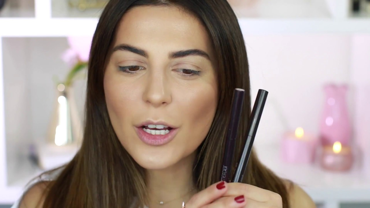 How To   Achieve the Perfect Glow   Sona Gasparian - YouTube