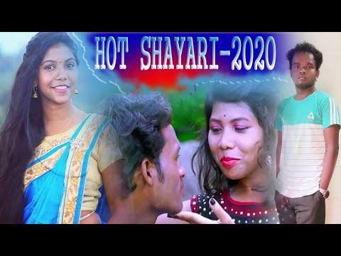 Hot Shayari!!santali Hot Shayari Video 2020!!TUWAR VOICE!!#10