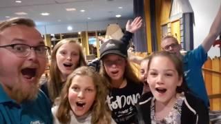 Camping Julianahoeve vakantievlog #3 2017
