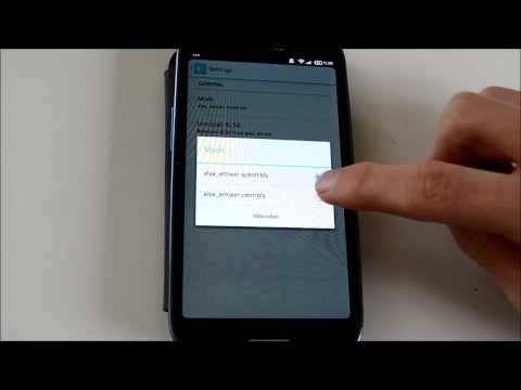 Android Handy Lautstärke bis 50% erhöhen !*Root benötigt* |german HD