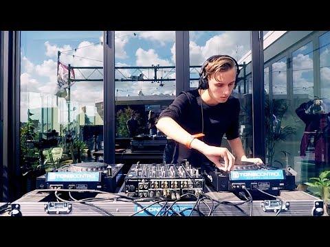 Mark Villa Live at Mixmash Rooftop Recordings