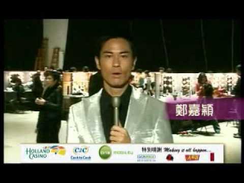 歐洲華裔小姐競選 Miss China Europe Pageant 2008 Promo #8