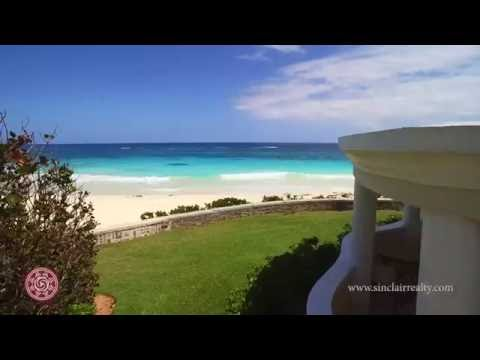 Chelston on Grape Bay Beach - Bermuda
