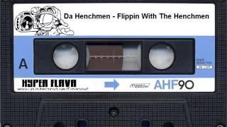 Hyper Flava - 90's Underground Hip-Hop Compilation (Vol.4)