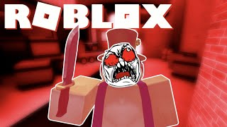 RAGING AT ROBLOX MURDER MYSTERY 2