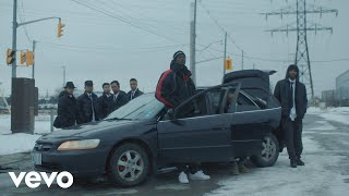 24 (Toronto Remix) ft. Haviah Mighty, Shad, Jazz Cartier, & Ejji Smith (Official Video)