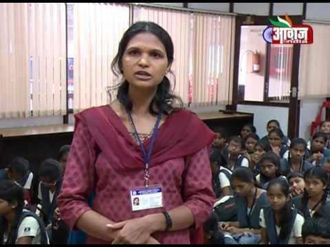 Darshan - Documentary Raman Science Center Episode 14-09-2013