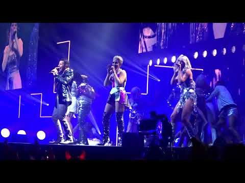 Steps Dancing With A Broken Heart Glasgow SSE hydro Party On The Dancefloor Tour