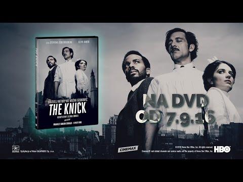 """""""The Knick"""": Sezon 2 na DVD"""