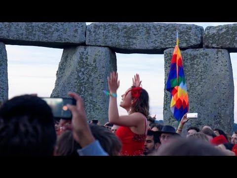 Summer Solstice 2016 - Stonehenge