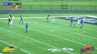 Valparaiso vs Homestead | IHSAA Semi-State Girls Soccer