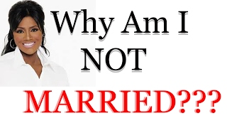 Why Am I NOT MARRIED!?| Juanita Bynum| 1999