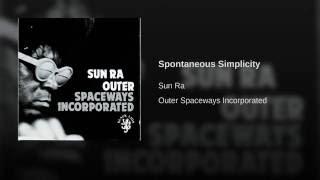 Spontaneous Simplicity