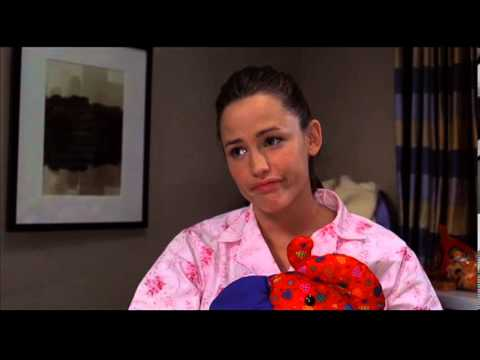 13 Going on 30 - Love Is a Battlefield - Pat Benatar - Slumber Party