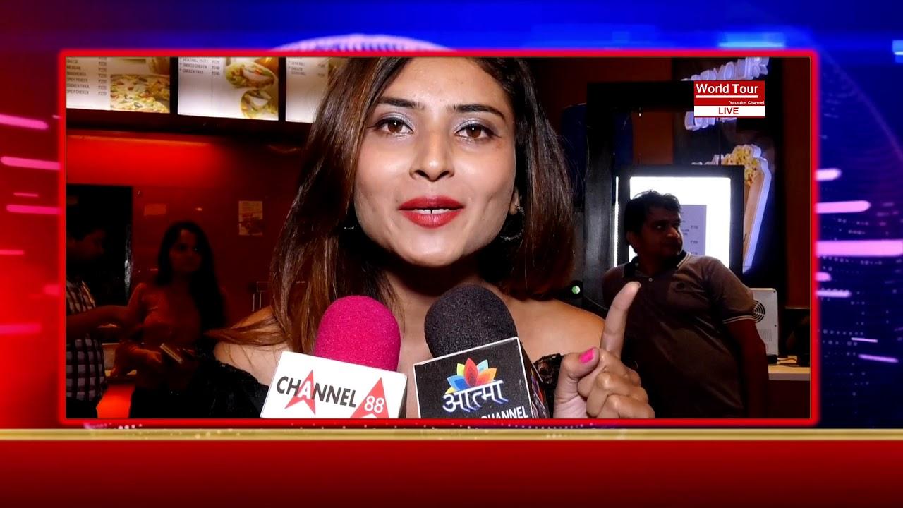 Jatt Vs Ielts Khushi Malhotra Youtube