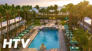 Surfcomber Hotel, a Kimpton Hotel en Miami Beach
