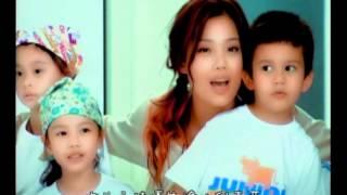 容祖兒 Joey Yung《世上只有 (OT : 好媽媽)》[MV]