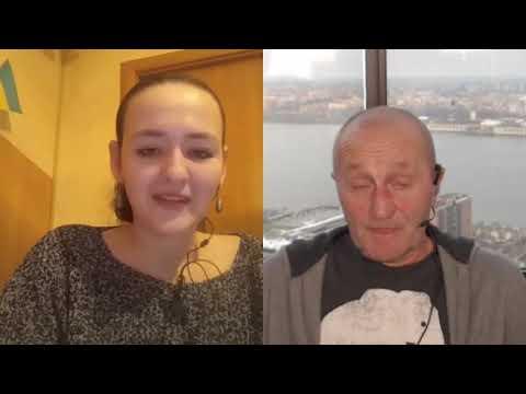 За что украинскую журналистку Викторию Новикову уволили с Радио Свобода