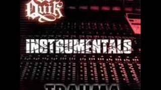 Dj Quik - Fandango Instrumental