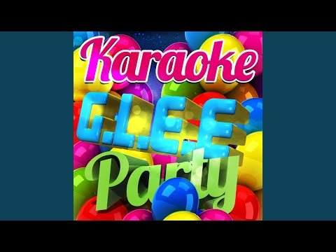 Take Me Or Leave Me (In The Style Of Glee Cast) (Karaoke Version)