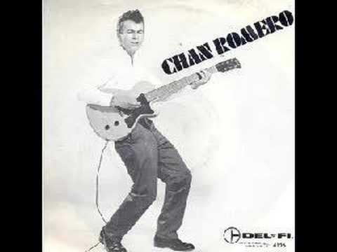 Chan Romero - Hippy Hippy Shake