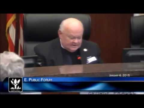 Mayor Pradel Doesn't Know What An Uber Car Looks Like