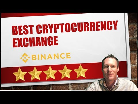 Best Cryptocurrency Exchange for Day Trading 2018
