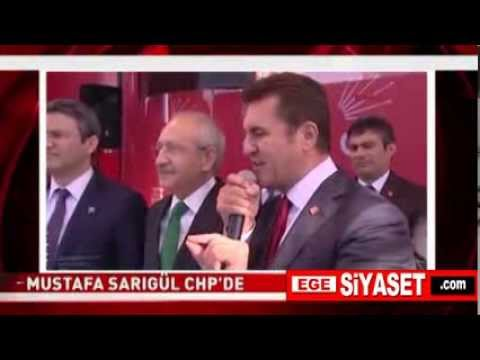 Gürsel Tekin'e Şok! Kılıçdaroğlu Sarıgül'ü Açıkladı - 1 - Mustafa SARIGÜL CHP'de