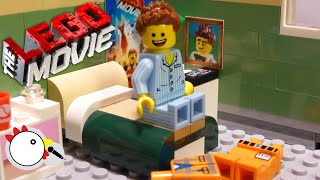 The LEGO Movie Premier by CheepJokes - LEGO Stop Motion Video