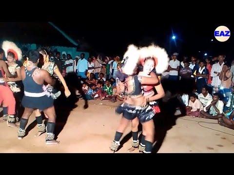 Best Song Dance karakattam Tamil Nadu April/ 2017 HD 720p