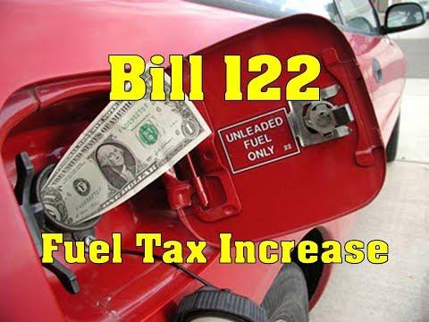 My Testimony on the Guam Gas Tax and Mass Transit