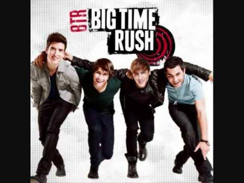 BIG TIME RUSH THEME SONG full version