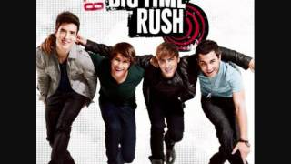 BIG TIME RUSH THEME SONG full version