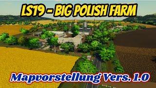 """[""""LS19´"""", """"Landwirtschaftssimulator´"""", """"FridusWelt`"""", """"FS19`"""", """"Fridu´"""", """"LS19maps"""", """"ls19`"""", """"ls19"""", """"deutsch`"""", """"mapvorstellung`"""", """"LS19 Big Polish Farm"""", """"FS19 Big Polish Farm"""", """"Big Polish Farm""""]"""