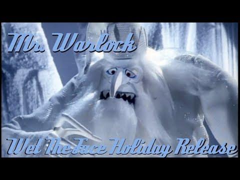 Mr. Warlock - Holiday Release