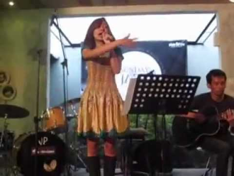 Download Video Lagu terbaru Anisa, Dinda, Raisa Cover Glenn Fredly - Januari, Terserah (Latihan) -  | Mp4 Free