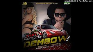DEMBOW 2017 DJ OMAR MONTAÑO