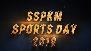 SSPKM 5TH SPORTS DAY 2018 | S. P. HOSTEL AHMEDABAD