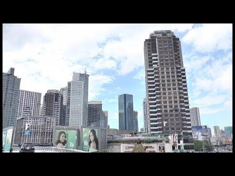 Philippine economy grows 6.8% for Q1 of 2018