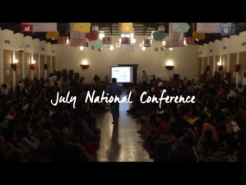 Together, We LEAD | July National Conference 2016