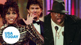 Whitney Houston, Notorious B.I.G. among Rock Hall 2020 nominees | USA TODAY