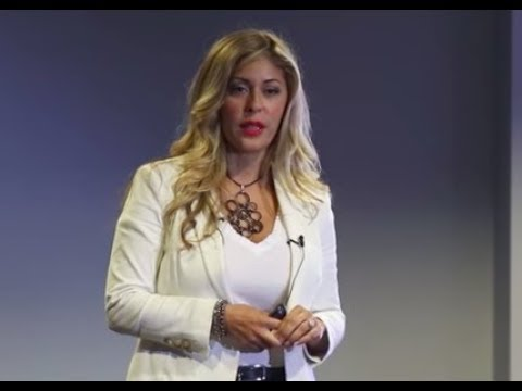 When Breaking Points Lead to Empowerment | Erika Obando | TEDxJWUNorthMiami