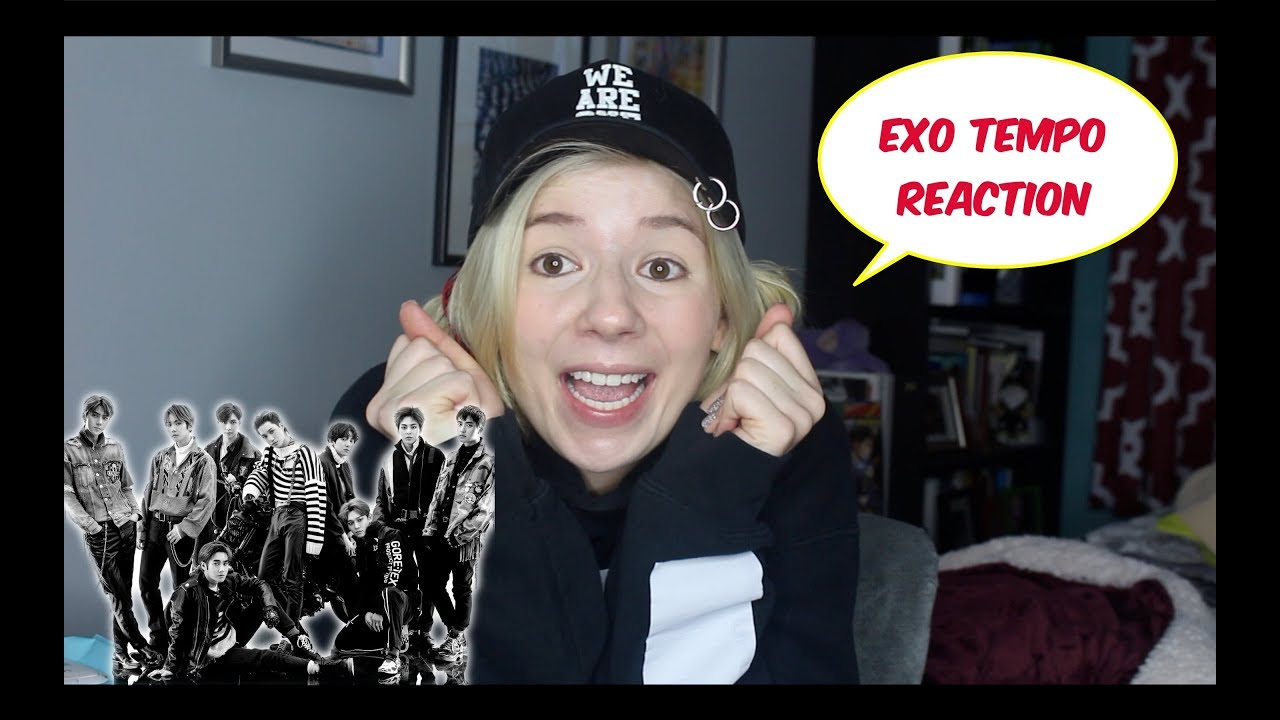 EXO Don't Mess Up My Tempo Review – The K-Pop Hero
