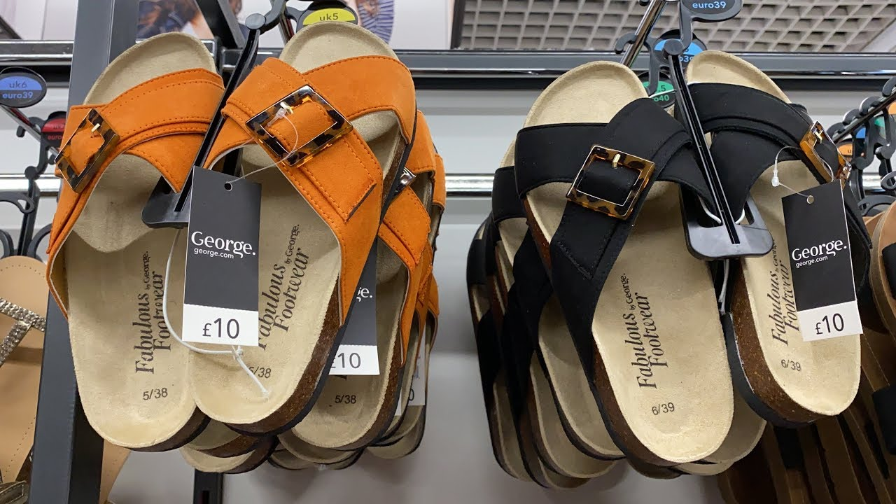 SANDALS + Prices   March 2020