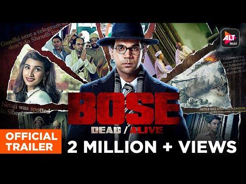 BOSE: DEAD/ALIVE | Official Trailer #2 |...