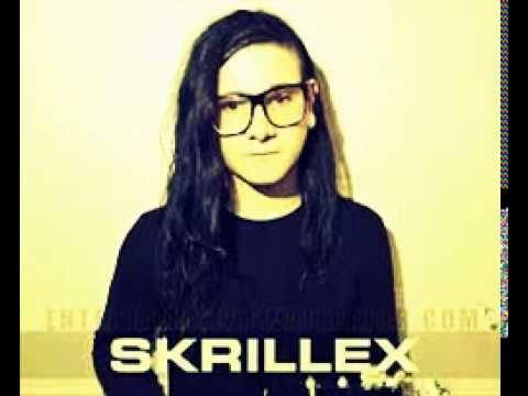 Monster (Skrillex Remix) - Meg Dia - слушать онлайн