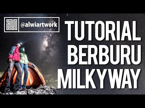 Tutorial Hunting Milkyway