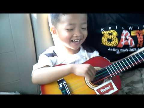 Lagu Anak-anak Potong Bebek Angsa