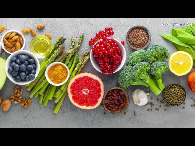 Tip del Chef: Alimentos para la Salud Interna