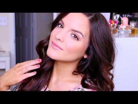 spring-makeup-tutorial-|-2014